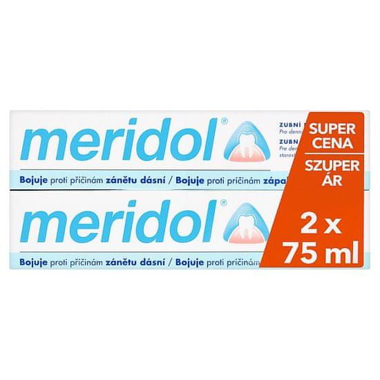 Meridol Zubná pasta