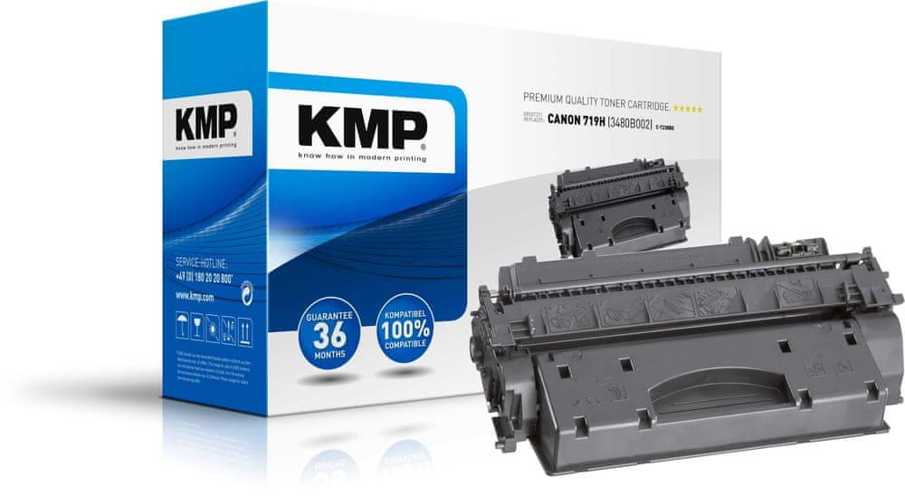 KMP 719H (Canon CRG-719H) toner pro tiskárny Canon