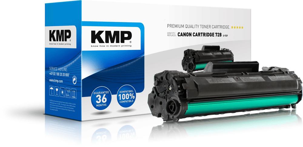 KMP 728 (Canon CRG-728) toner pro tiskárny Canon