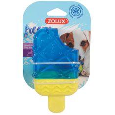 Zolux FREZE ledová hračka pro psy nanuk 14 cm