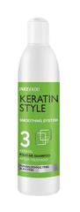 PROSALON Keratinový fixační šampón Prosalon Professional N3 (275 ml)