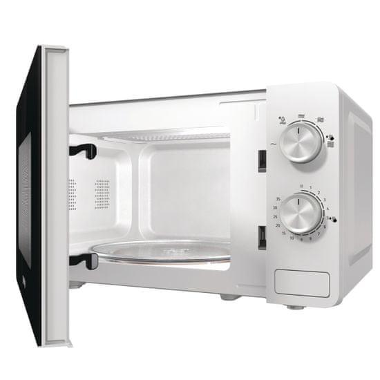 Gorenje MO17E1W mikrovalovna pečica