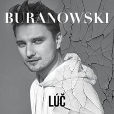 BuranoWski: Lúč - CD