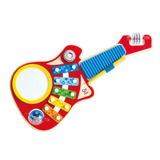 Hape Gitara 6v1