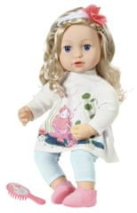 Baby Annabell punčka Sophia, 43 cm