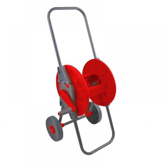 Proline voziček s kolutom za vrtne cevi, 45 m x 13 mm
