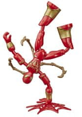 Avengers figurka Bend and Flex Ghost Spider