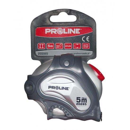Proline meter, 5 m/19 mm, magnetni, najlonska prevleka
