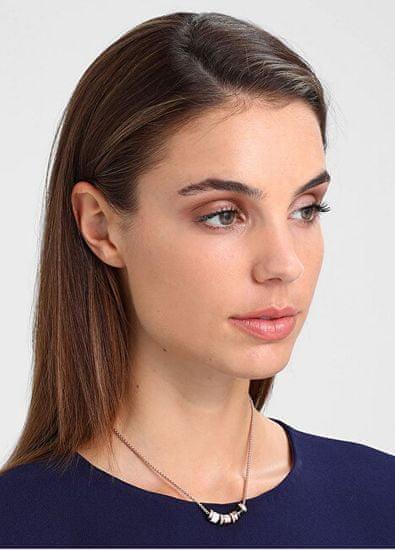 Emporio Armani Stylový dámský náhrdelník EGS2424221