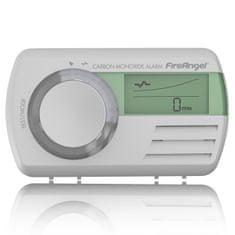 FireAngel Detektor CO, CO-9D-INT s LCD