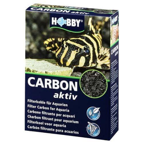 HOBBY aquaristic HOBBY Carbon Aktiv 300g