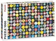 Piatnik puzzle Kapsle 1000 elementów