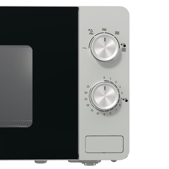 Gorenje MO20E1S mikrovalovna pečica