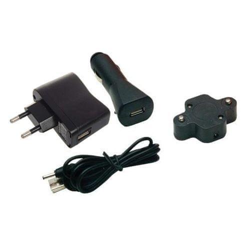Power Flash Výstražné bezpečnostní LED světlo Power Flash 310O (203O-blistr)