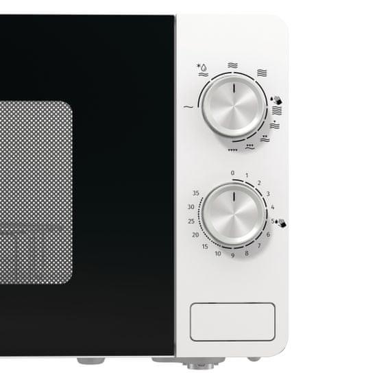 Gorenje mikrovalovna pečica MO20E2W