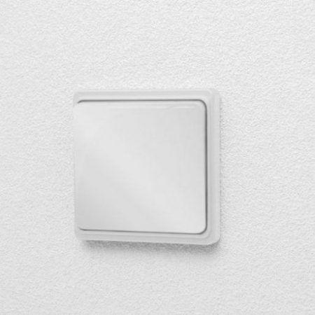 Delight Brezžično KINETIC stikalo 180V-260V 1000W belo