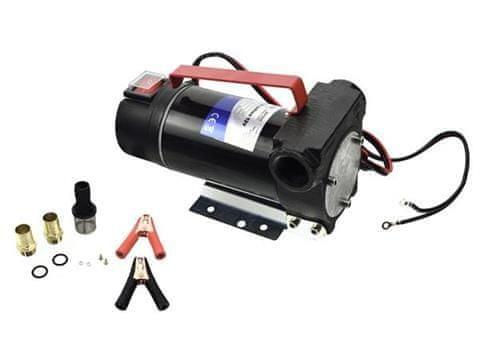 GEKO Mini čerpadlo na olej a naftu 12V, 155W GEKO G01022