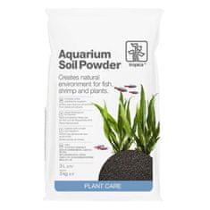 COBBYS PET TROPICA Aquarium Soil Powder 9l / 9kg