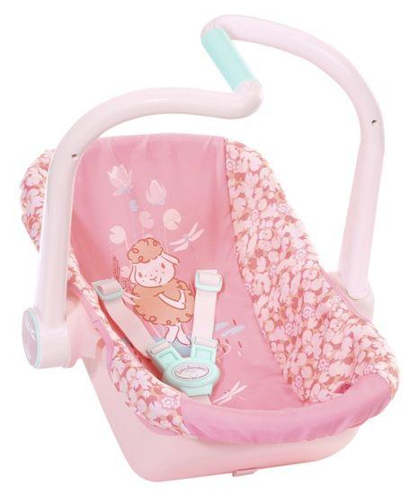 Baby Annabell Přenosná sedačka