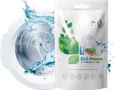 Eco-power S - 20 praní