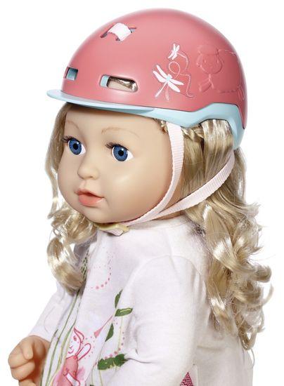 Baby Annabell Helma na kolo