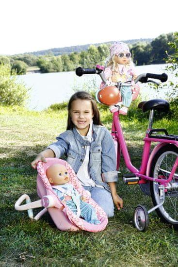 Baby Annabell Souprava na kolo