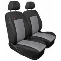 M.N.C. 1+1 kakovostne univerzalne avtomobilske prevleke za sprednje sedeže narejene v EU