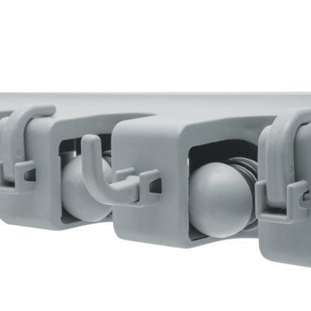 Handy 2x univerzalni stenski nosilec