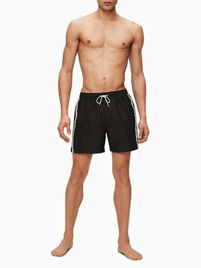 Calvin Klein KM0KM00517 -BEH férfi fürdőnadrág