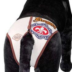 EBI D&D háracie nohavičky 320 x 390 mm M Doggy so 4 vložkami