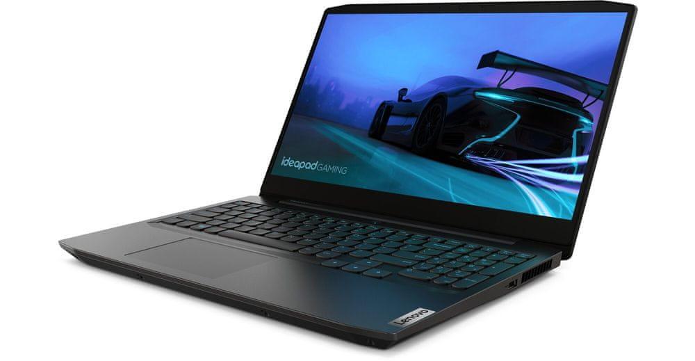Lenovo Ideapad Gaming 3-15IMH05 (81Y400H6CK)