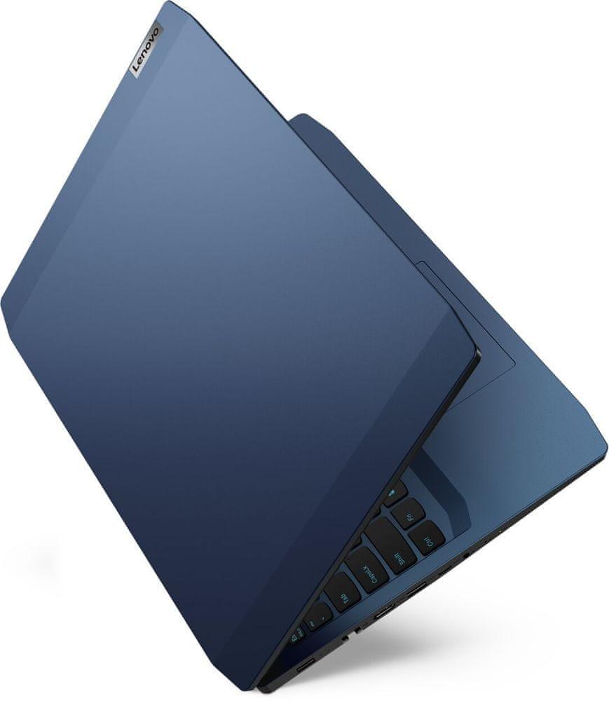 Lenovo Ideapad Gaming 3-15IMH05 (81Y400H8CK) - rozbaleno