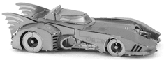 Metal Earth model Batman 1989 Batmobile
