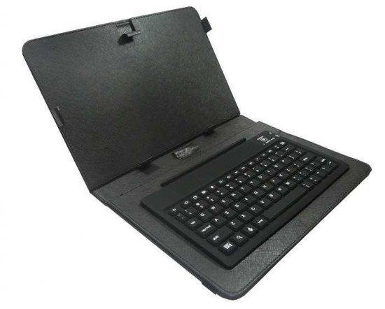 """Symfony Pouzdro s bluetooth klávesnicí pro 9,7"""" - 10"""" tablety"""
