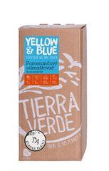 Tierra Verde Pomerančový odmašťovač – koncentrát (bag-in-box 2 l) přímo od Tierra Verde