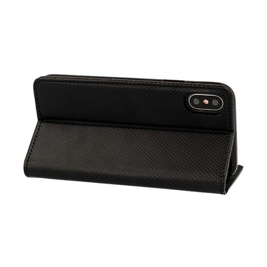 Telone Pouzdro Smart Book MAGNET pro XIAOMI REDMI NOTE 7/ NOTE 7 PRO - černé