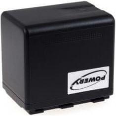 POWERY Akumulátor Camorder Panasonic VW-VBT380
