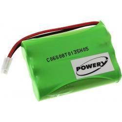 POWERY Akumulátor Uniden 6787