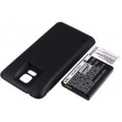 POWERY Akumulátor Samsung Galaxy S5 neo 5600mAh
