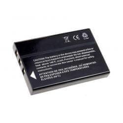 POWERY Akumulátor Panasonic SV-AV10-R