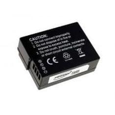 POWERY Akumulátor Panasonic DMW-BLC12E