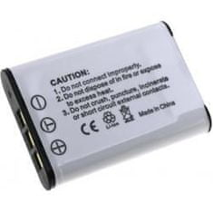 POWERY Akumulátor Action Cam Sony HDR-AZ1