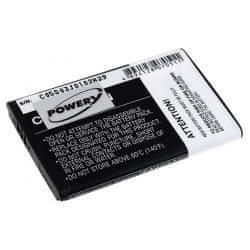 POWERY Akumulátor Samsung AB463551BU