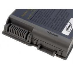 POWERY Akumulátor Dell 0Y887