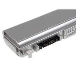 POWERY Akumulátor Toshiba Portege R500-106