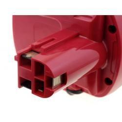 POWERY Akumulátor Bosch 2 607 335 429