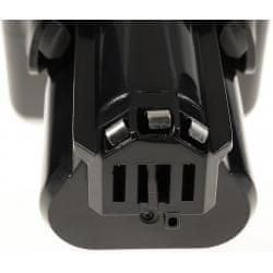 POWERY Akumulátor Bosch 2607336779