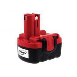 POWERY Akumulátor Bosch 2 607 335 685