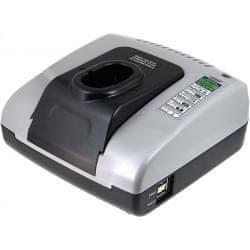 POWERY Nabíječka Makita 6271DWPE s USB