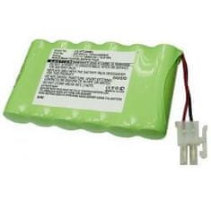 POWERY Akumulátor Verifone Nurit 2090